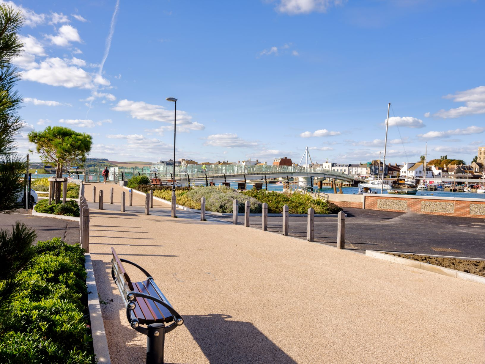 Shoreham Riverside Enhancement works