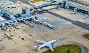 Gatwick Airport Limited - Civils Framework